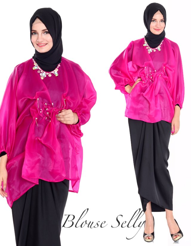 BLOUSE SELLI