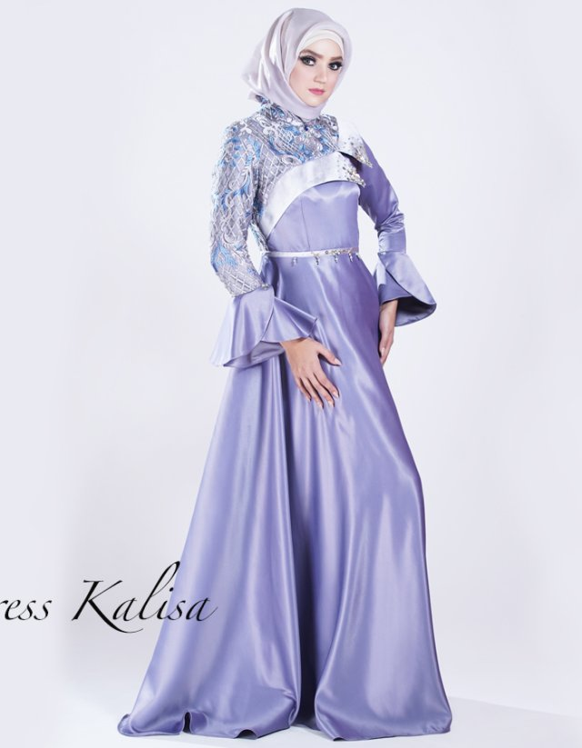 DRESS KALYSA