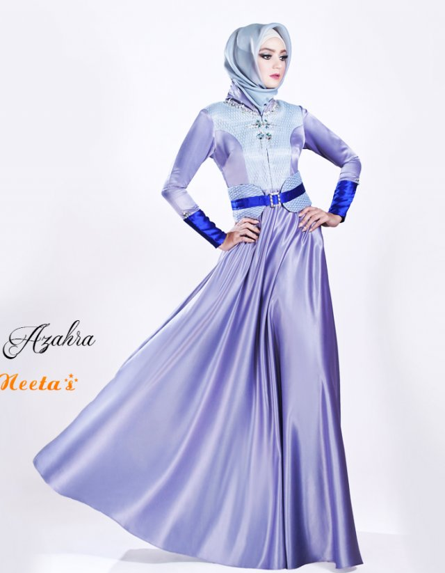 DRESS AZAHRA