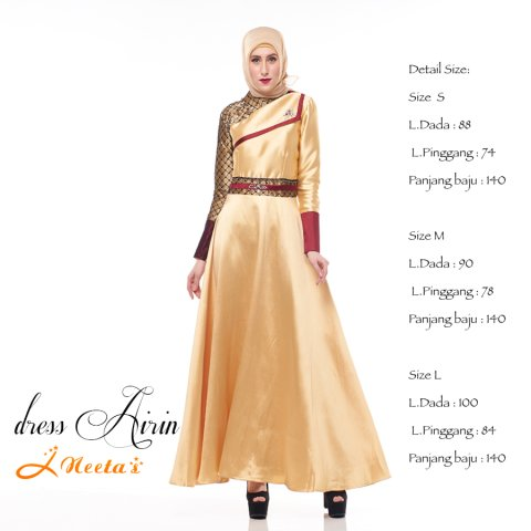 DRESS AIRIN