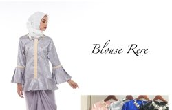 BLOUSE RERE